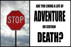 ADVENTURE OR DEATH2